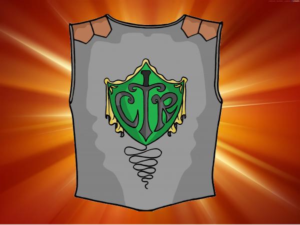 The Armor of God mp3